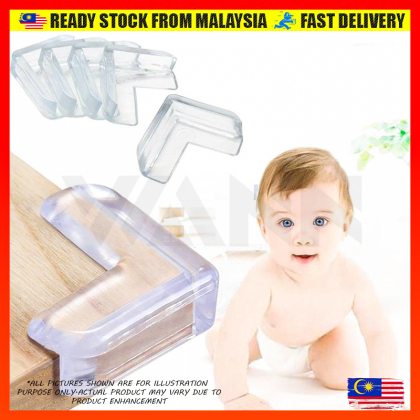 Safety Silicone Protector Table Corner Edge Protection Cover For Children Safety Kids Anticollision Guards 桌角保护器