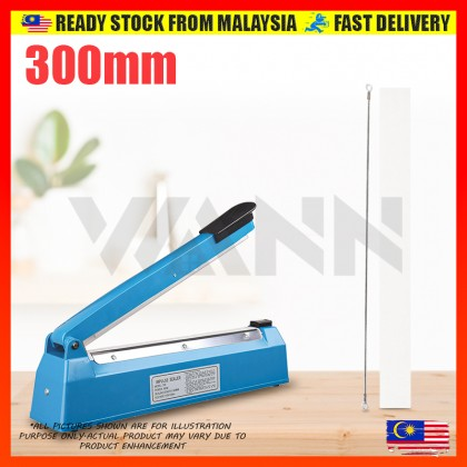 Replacement Sealer Heat Wire Heating Plate Strip Sealing Machine Heating Wire And Teflon Film Fever Filament Dawai Pemanas